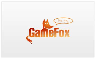 Game Fox Logo by graphics4FUN