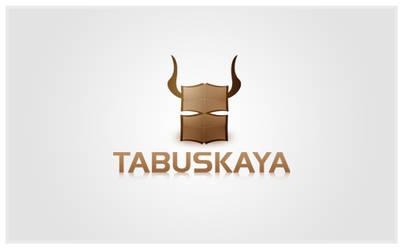 Tabuskaya Logo by graphics4FUN