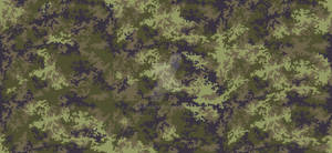 Forest camo pattern