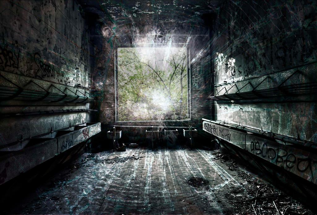 Portal by SoulCatcher78
