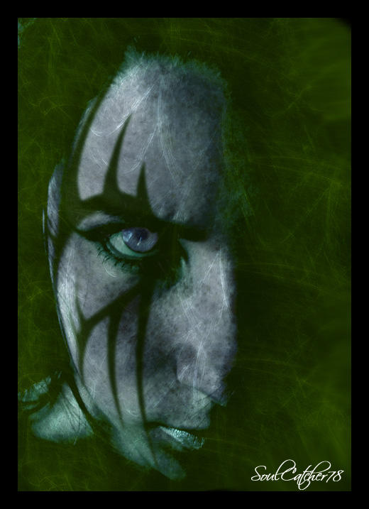 Priestess by SoulCatcher78