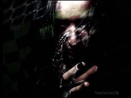 Digital Nightmare by SoulCatcher78