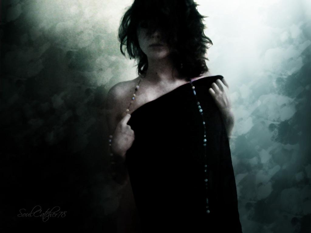 Lasciel the Temptress by SoulCatcher78