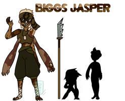 Biggs Jasper by Tyfordd