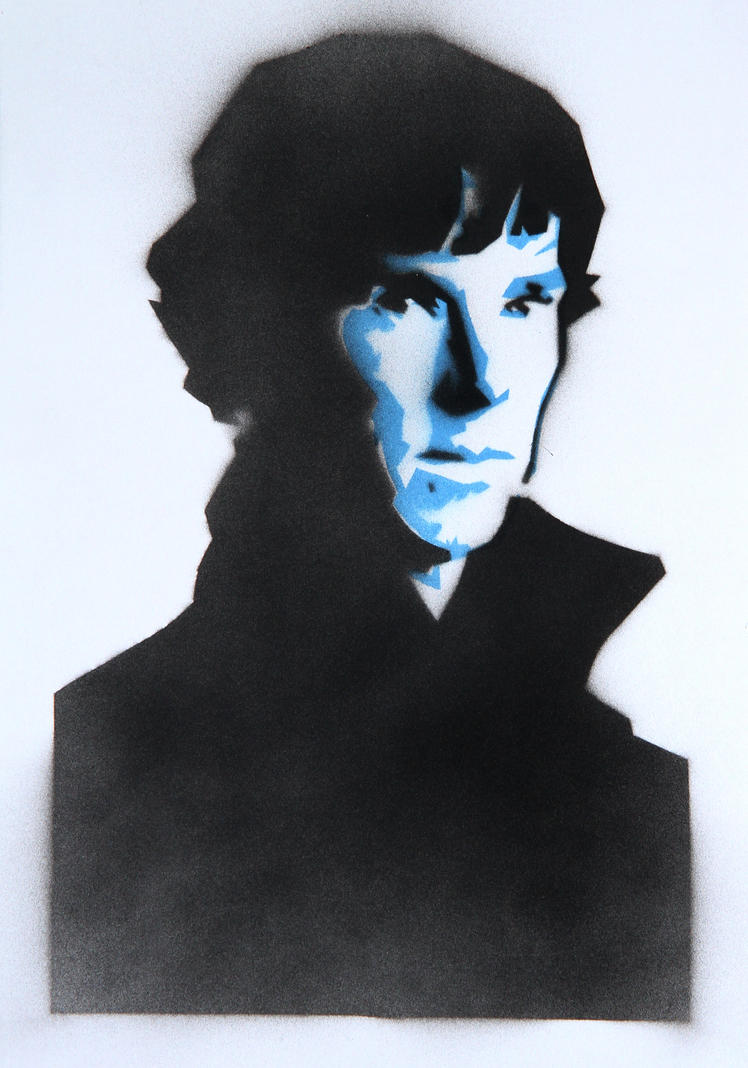 Sherlock by Elmic-Toboo