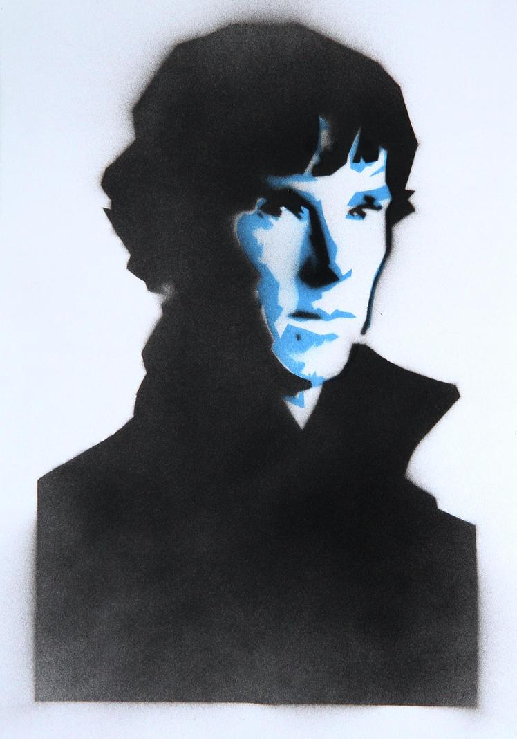 Sherlock by Elmic-Toboo