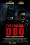 THE DYNAMIC DUO, The New Film by Quentin Tarantino