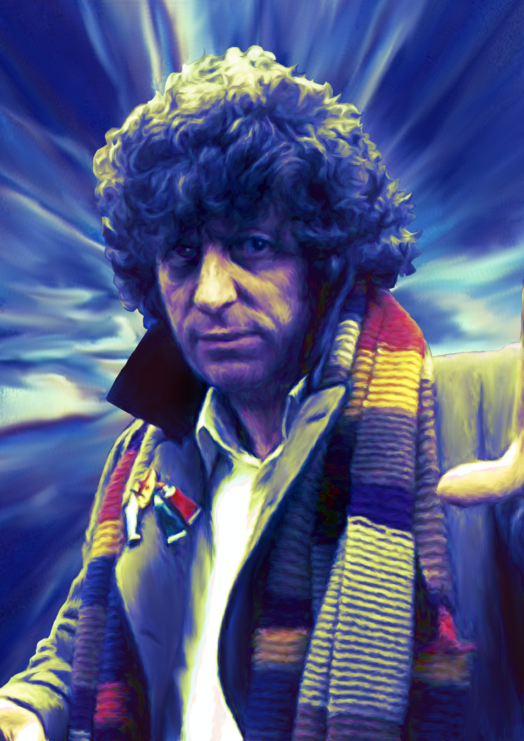 tom baker star wars