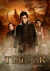 The Last Great Time War