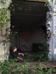 Ellie Abandoned House