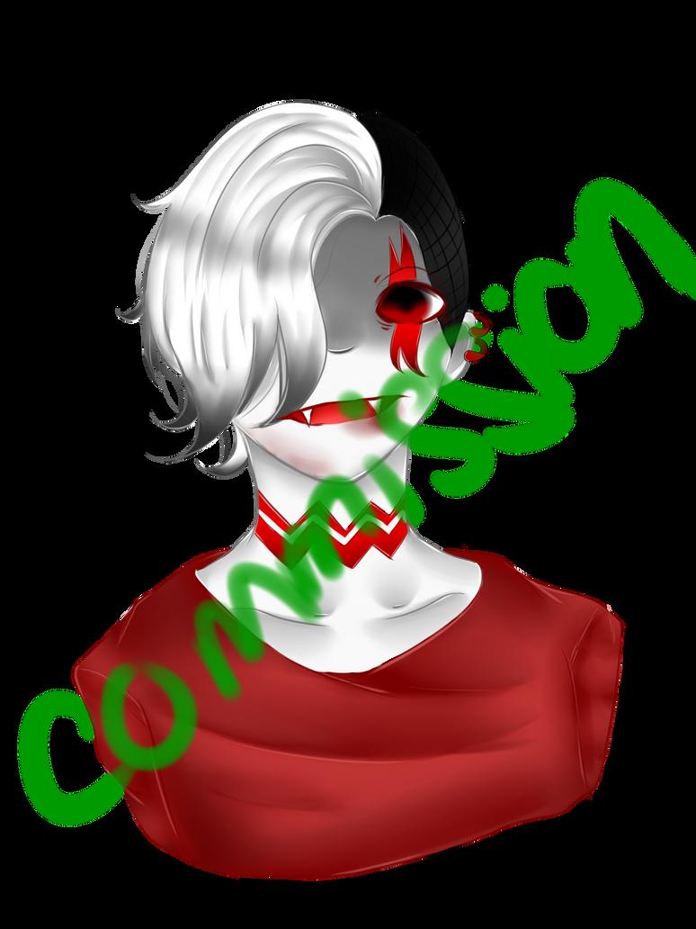 [COMMISSION] SHADOW by LamKarla
