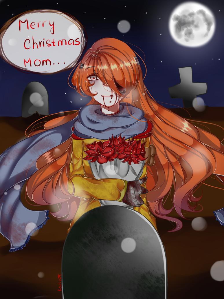 MERRY CHRISTMAS XD by LamKarla