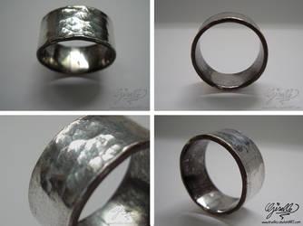First Ring by TrueLiez