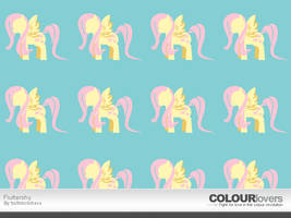 Colour Lovers: Fluttershy