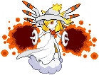 Narya, Godess of Spirit
