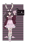 Adopt 05 - Bunny Baby (OPEN + Reduced!)