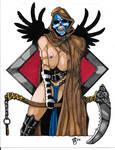 Don't Fear The Reaper 001 by shackdaddy1969