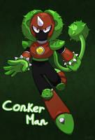 Conkerman by Exaflux