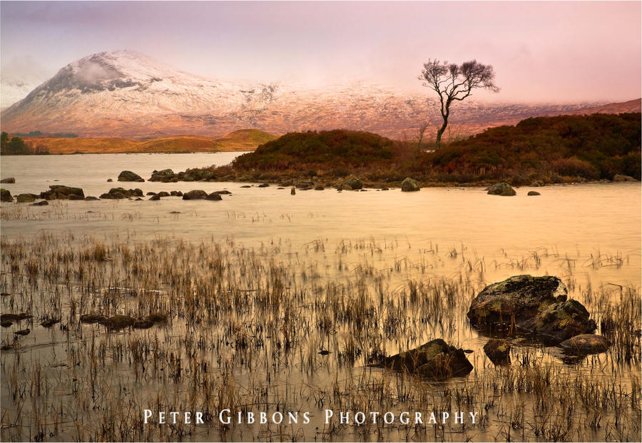 Rannoch Moor by Photo-Joker