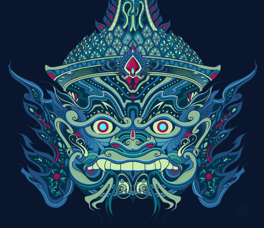 Top Beautiful God Yaksha Images for free download