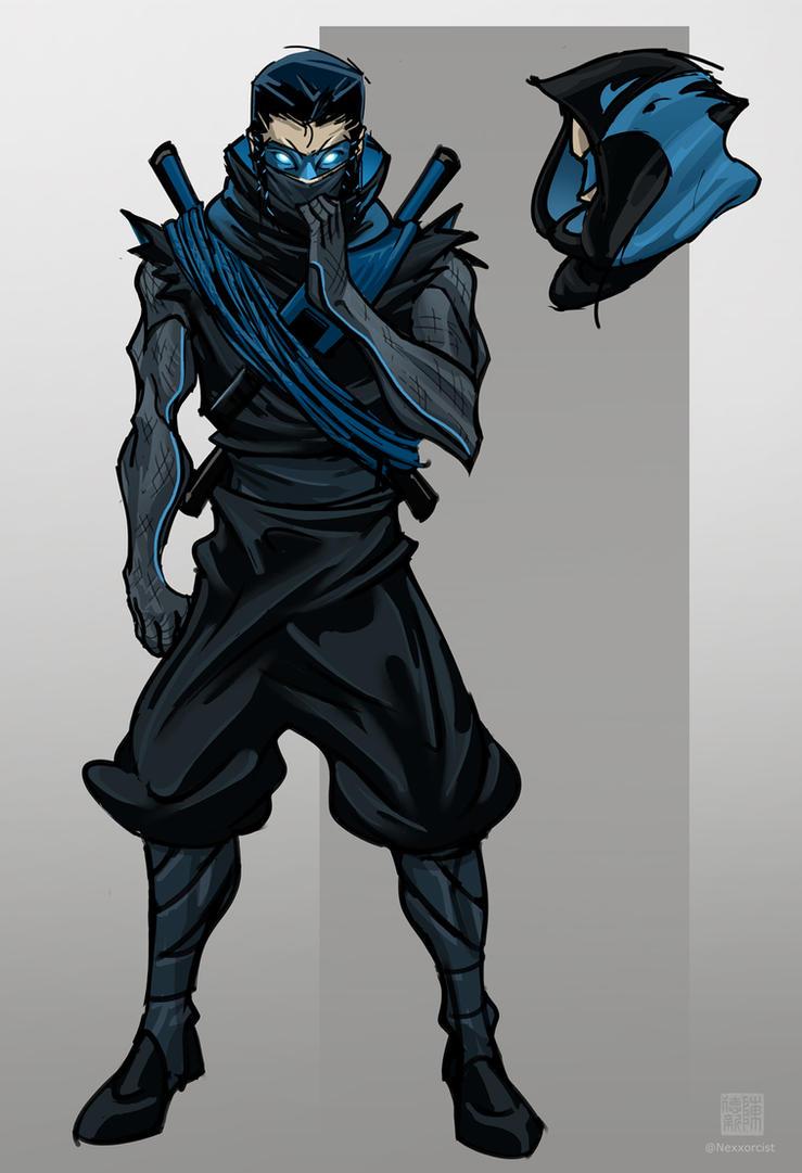 نتیجه تصویری برای batman ninja fanart