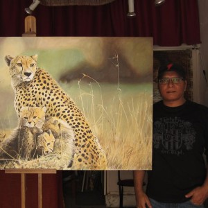 Vijay-Artman's Profile Picture