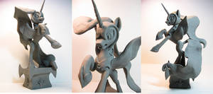 PonySculptors Giveaway: Nightmare Night 2