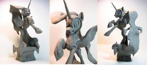 PonySculptors Giveaway: Nightmare Night 2