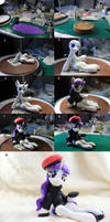 Step by Step - Beatnik Rarity by dustysculptures