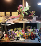 -WiP- Getting set for BronyCon