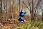 Just Luna