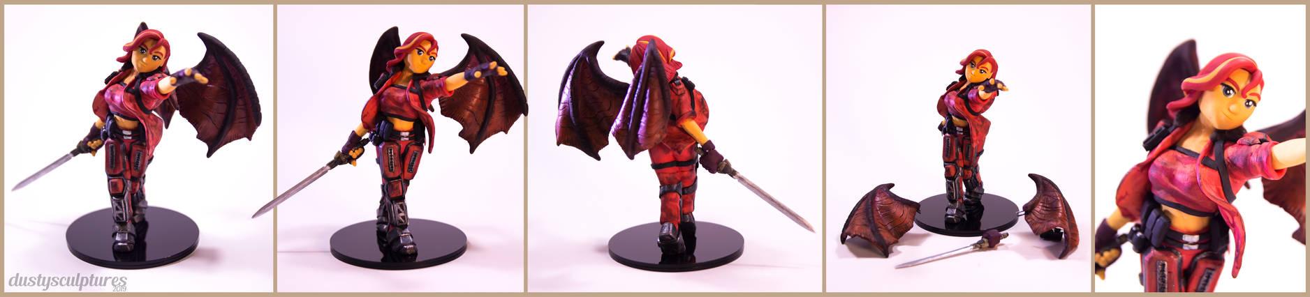 :Commission: XCOM Ranger