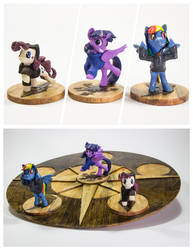 BronyCon Charity Auction