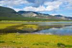 Nature of Eastern Siberia