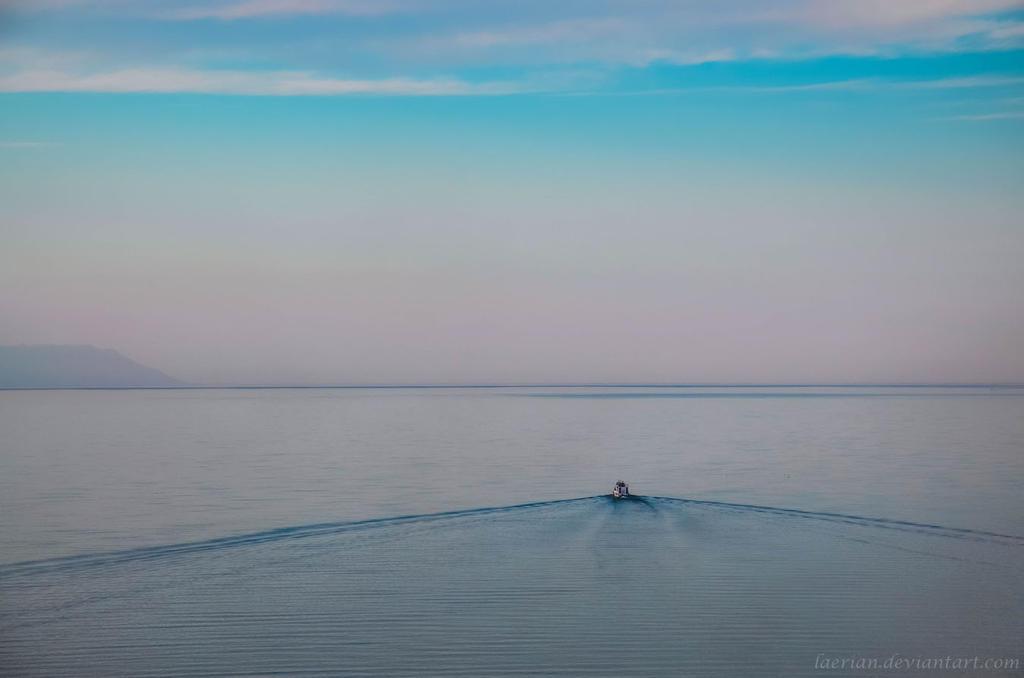 Calm by Laerian