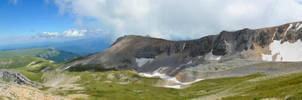 Ridge by Laerian