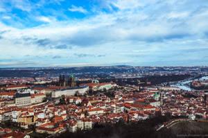 Praha by Laerian