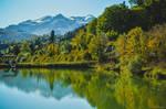 Autumn begins by Laerian