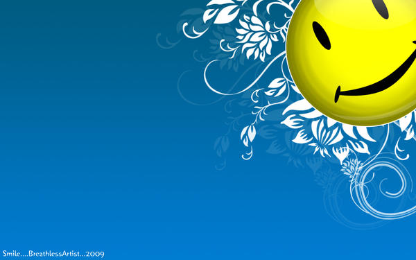 smiley backgrounds - photo #41