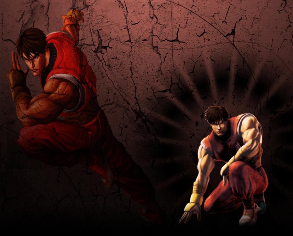 Guy Street Fighter Wallpaper by 1kamz