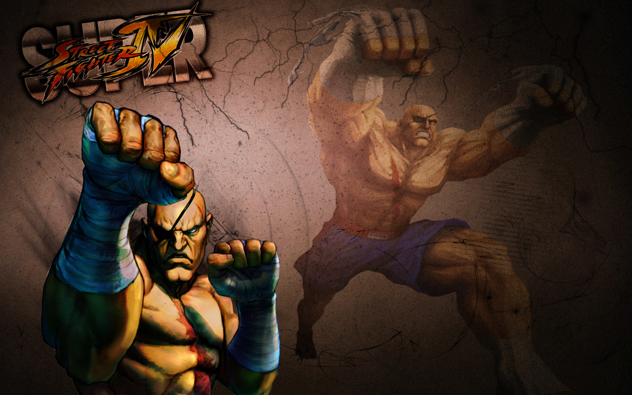 wallpapers on club-street-fighter - deviantart