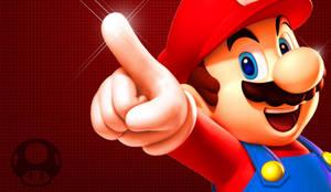 Super Mario Wallpaper 2