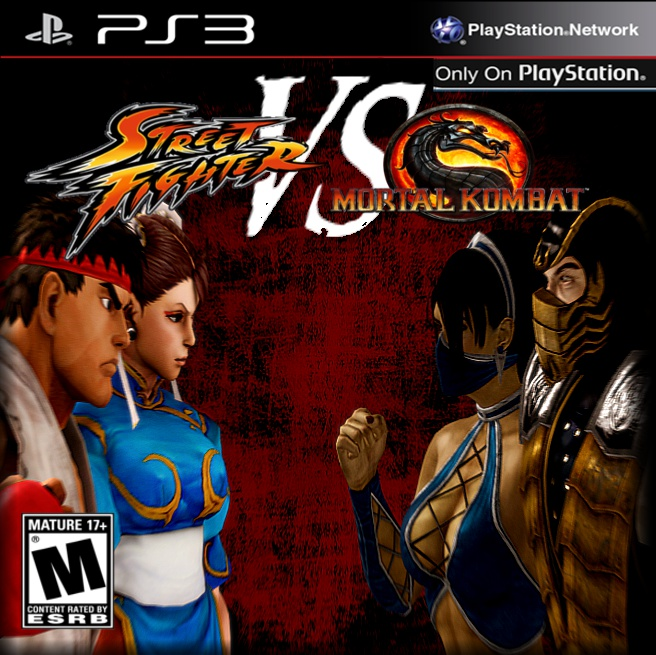 Street Fighter Vs Mortal Kombat Free Download Download Free Games
