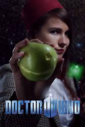 Eleventh Doctor by igorigorevich