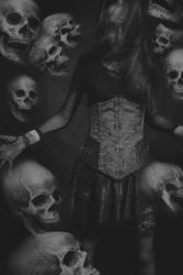 Skullmaster by igorigorevich