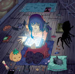 Halloween 2009 by GeckUP