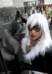 Balck Cat cosplay 3