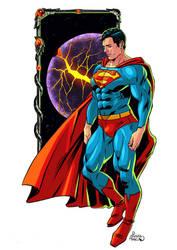 Superman Tribute