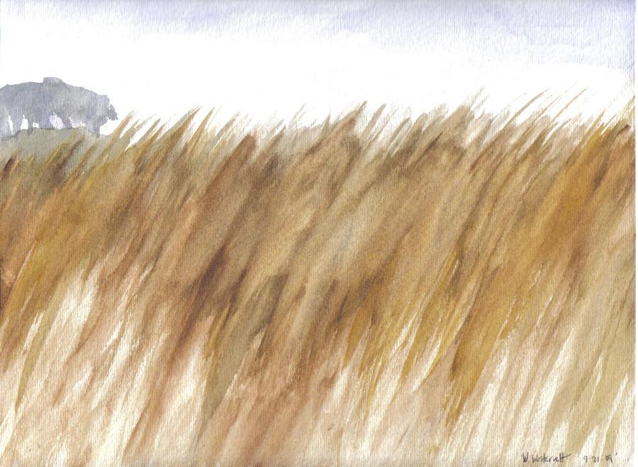 Prairie by darkmaster1988