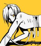 Dark Alphonse